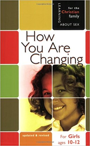 How You Are Changing: For young women
