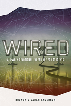 Wired Student Devotional