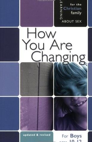 How You Are Changing: For young men